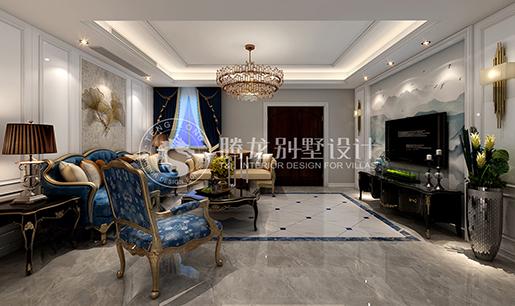 上海别墅装修公司有哪些?怎么选